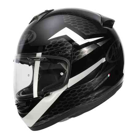 Casco Axces III Keen Arai