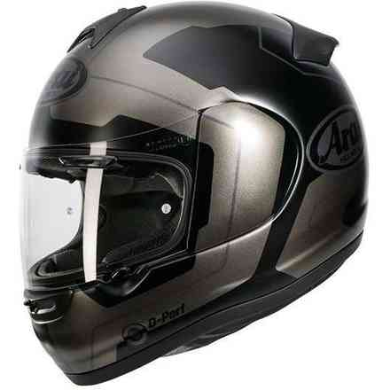 Casco Axces III Line  Arai