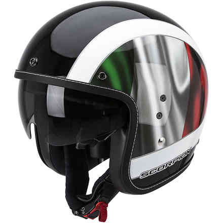 Casco Belfast Roma Scorpion