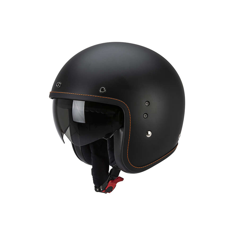 Casco Belfast Solid Scorpion