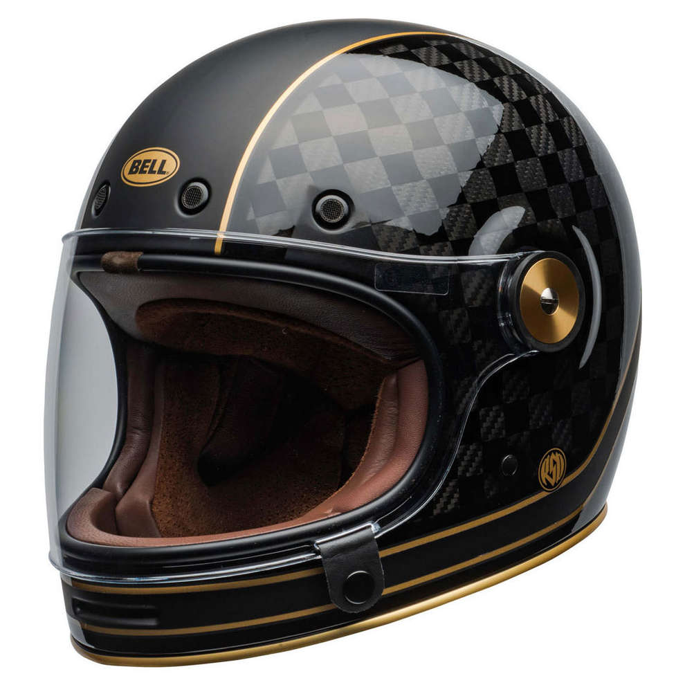 Casco Bell Bullitt Carbon Rsd Check It Bell