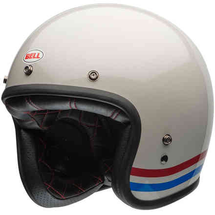 Casco Bell Custom 500 Dlx Stripes  Bell