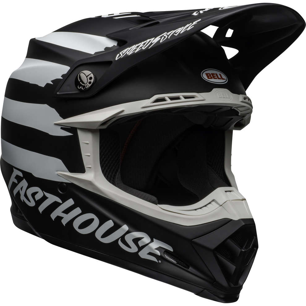Casco Bell Moto-9 Mips Fasthouse Signia  Bell