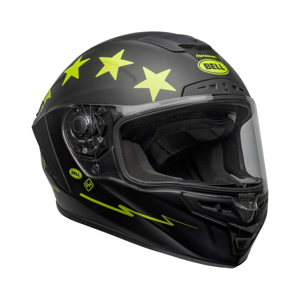 Casco Bell Star Dlx Mips Fasthouse Victory Circle Bell