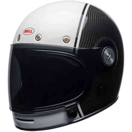 Casco Bullitt Carbon Pierce Bell