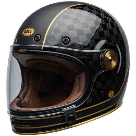 Casco Bullitt Carbon Rsd Check It Bell