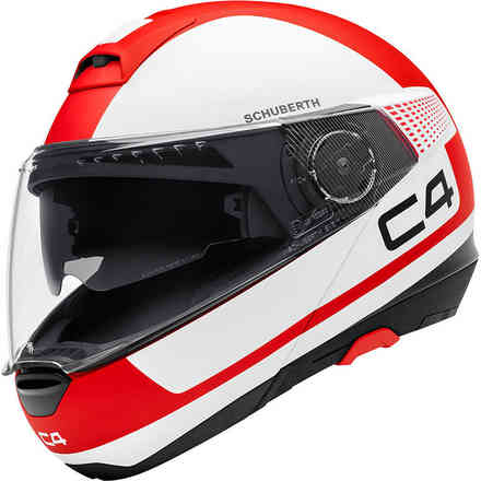 Casco C4 Legacy  Schuberth