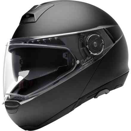 Casco C4 Pro Women Ece Matt Nero Schuberth