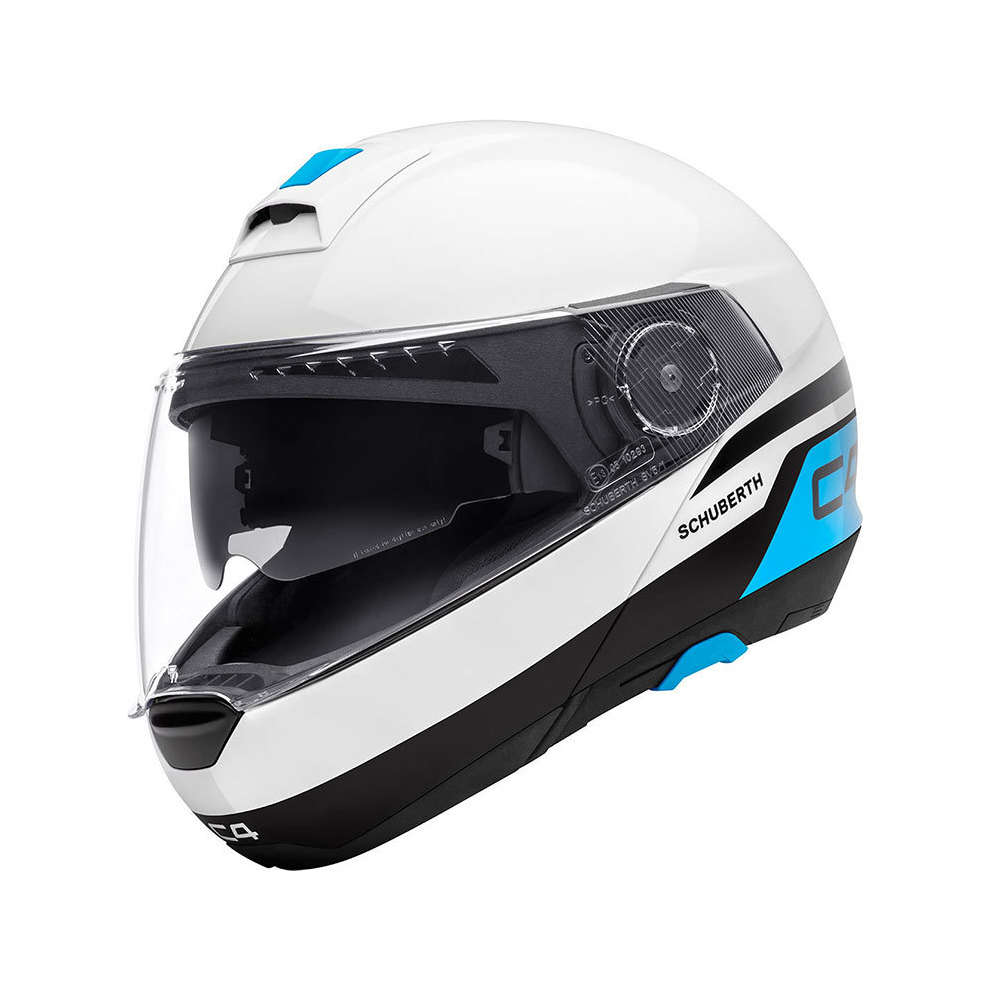 Casco C4 Pulse  Schuberth