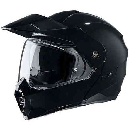 Casco C80 Metal Black HJC