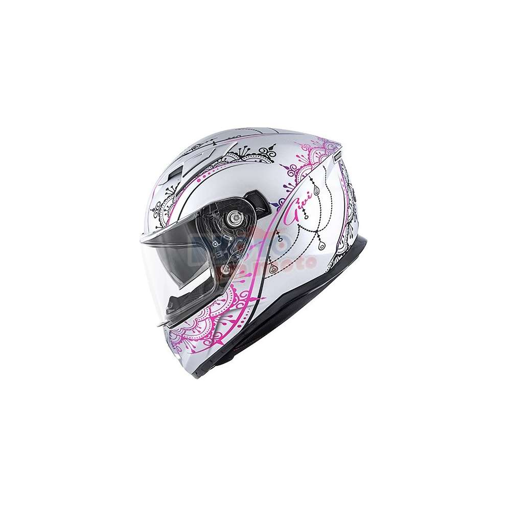 Casco Casco Int. 50.6 Stoccarda Givi