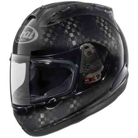 Casco Casco Rx-7 Gp Rc Carbon Arai