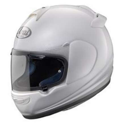 Casco Chaser - V Diamond White Arai