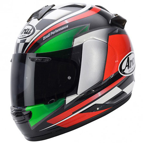 Casco Chaser V Nation Arai