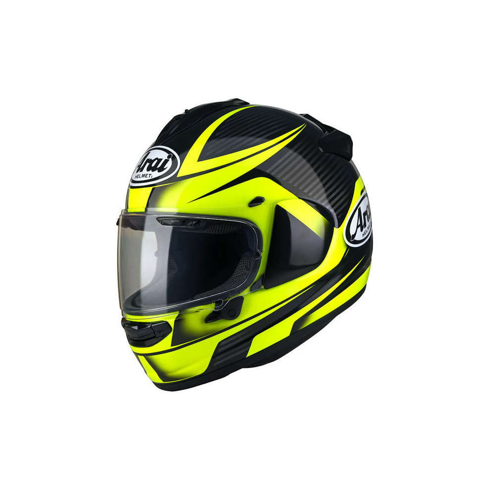 Casco Chaser-X Tough giallo Arai