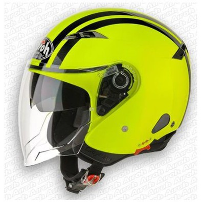 Casco City One Flash Airoh