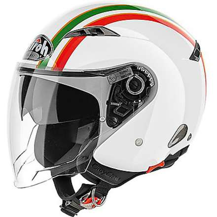 Casco City One Style Airoh