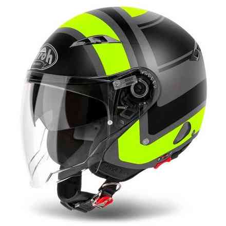 Casco City One Wrap  Airoh