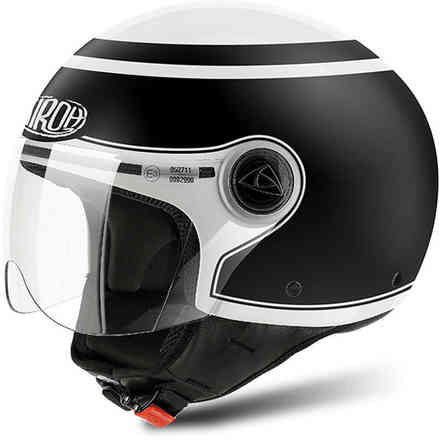 Casco Compact Beeze  Airoh