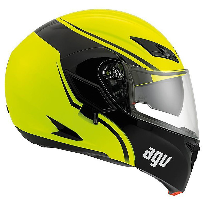 casco compact  course  Agv