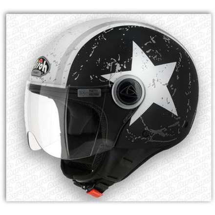 Casco Compact Shield Airoh