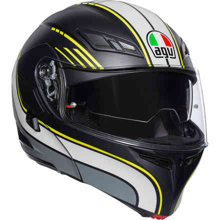 Casco Compact St Multi Boston  Agv