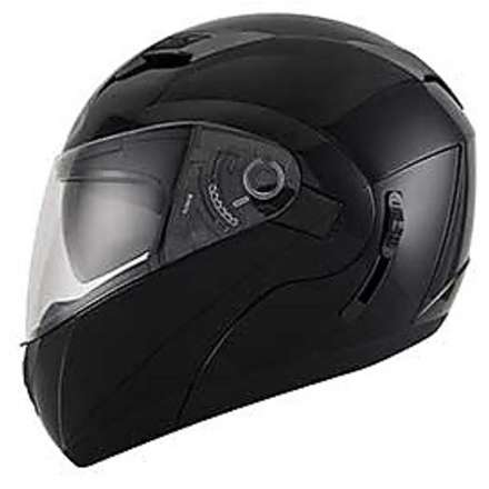 Casco Convair Nero KYT