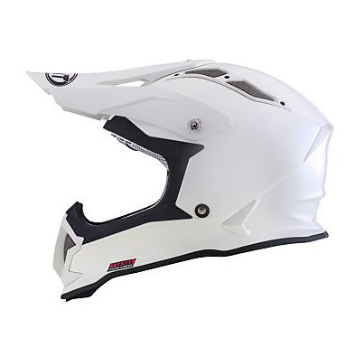 Casco Cross Strike Eagle  KYT