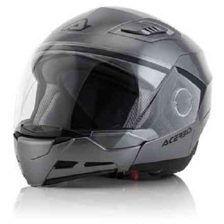 Casco Crossover Stratos 2.0  Acerbis