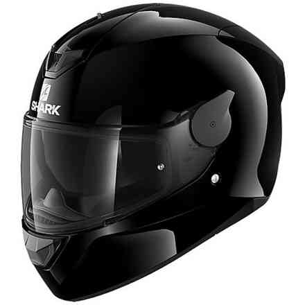 Casco D-Skwal 2 Nero Shark