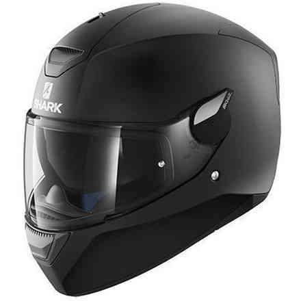 Casco D-Skwal Blank  Shark
