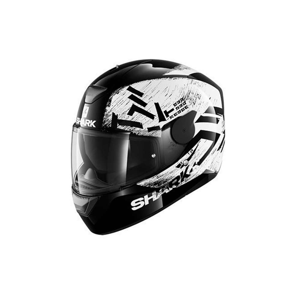 Casco D-Skwal Hiwo Shark