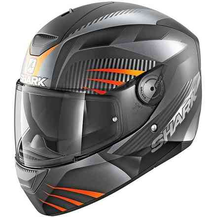 Casco D-Skwal Kao Shark