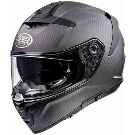 Casco Devil Carbon Bm Mou Premier