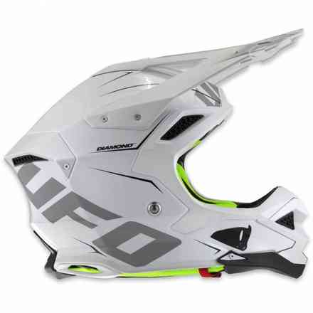 Casco Diamond Ufo
