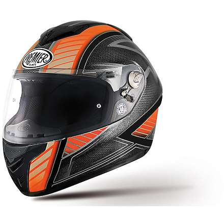 Casco Dragon Evo IM3 Premier
