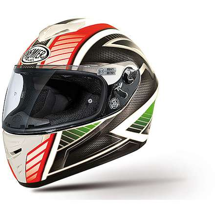 Casco Dragon Evo IM8 Premier