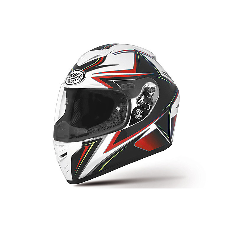 Casco Dragon Evo S8 Premier
