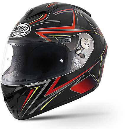 Casco Dragon Evo S9 Premier