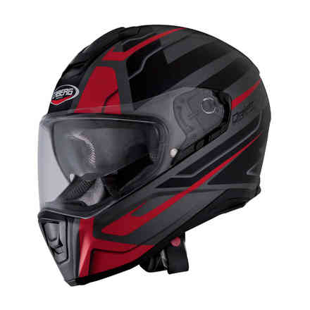 Casco Drift Shadow Caberg