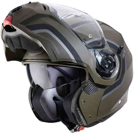 Casco Droid Pure Caberg