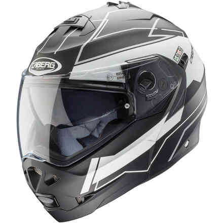 Casco Duke II Gravity  Caberg