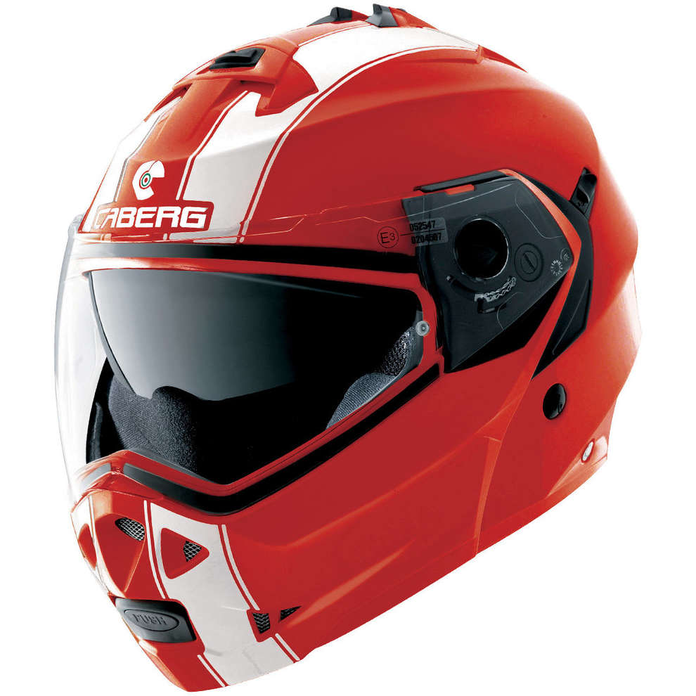 Casco Duke II Legend  Caberg