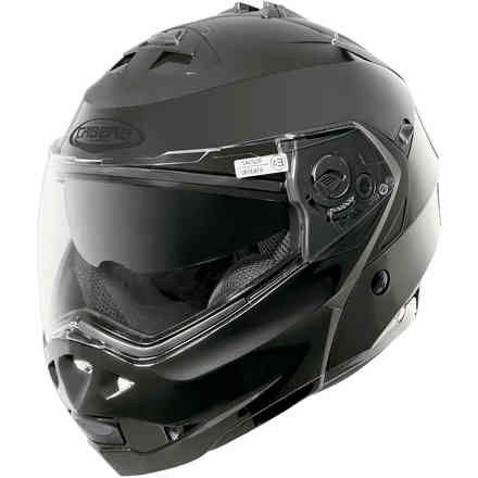 Casco Duke II Smart nero Caberg