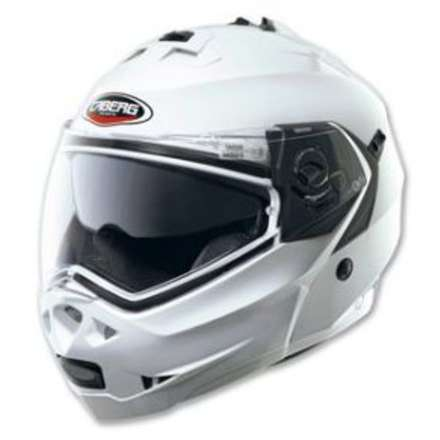 Casco Duke Caberg