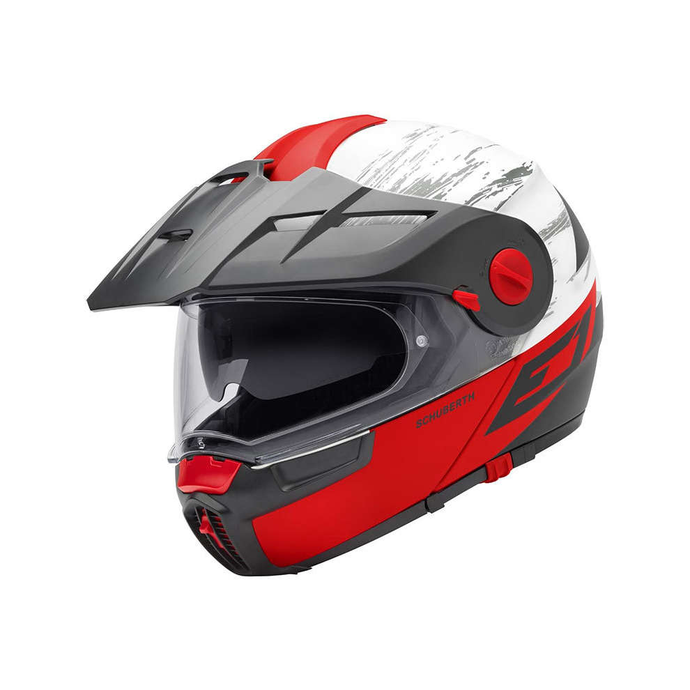 Casco E1 Crossfire  Schuberth