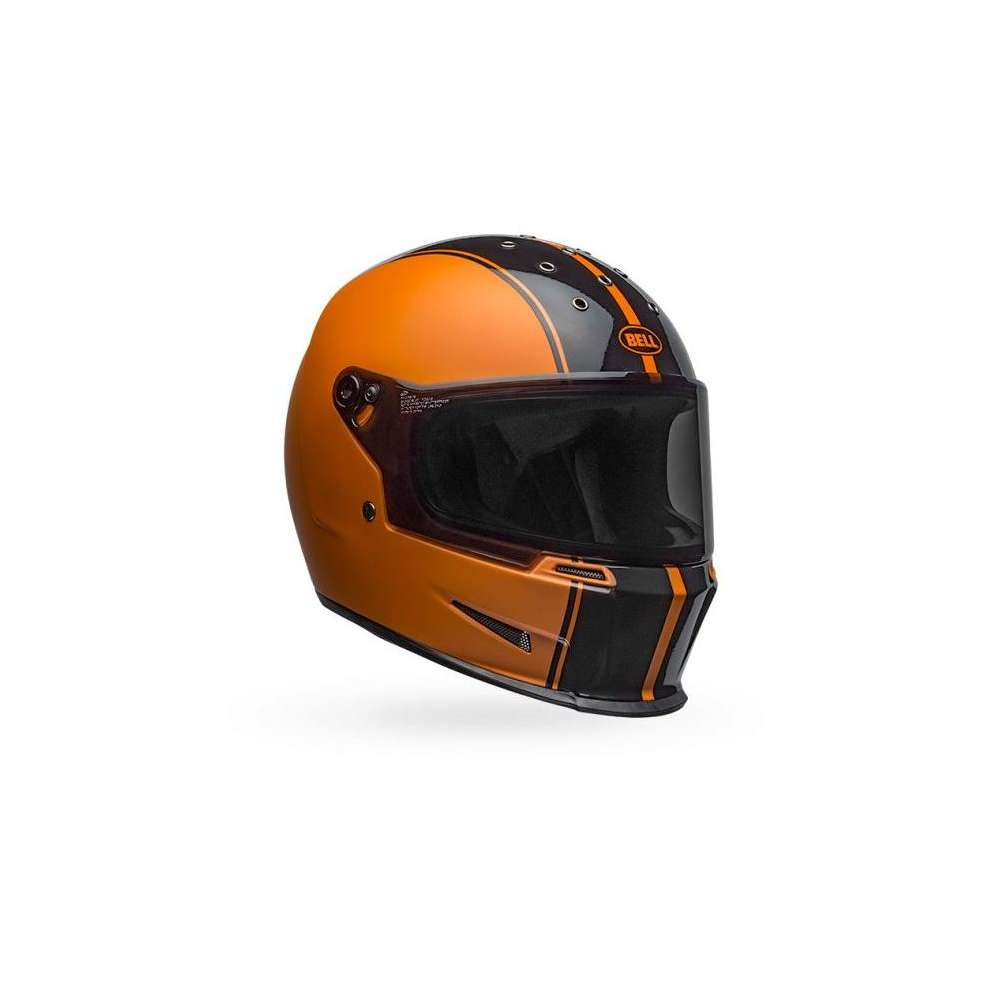 Casco Eliminator Rally  Bell