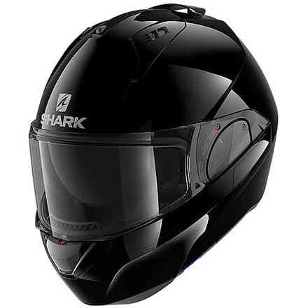 Casco Evo Es nero Shark