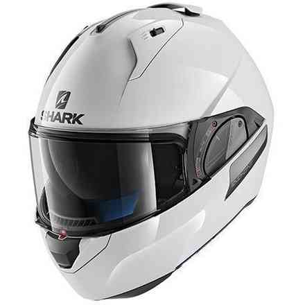 Casco Evo-One 2 Blank weiß Shark