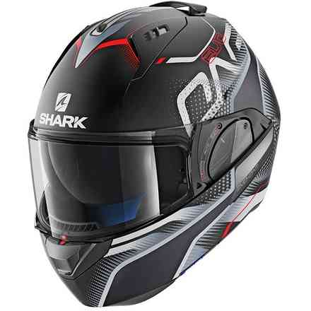 Casco Evo-One 2 Keenser Shark